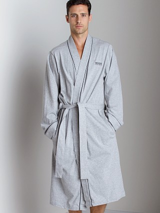 You may also like: Hugo Boss Kimono Robe Grey