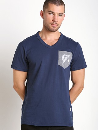 You may also like: G-Star Skulon Compact Jersey V-Neck Shirt Sapphire Blue