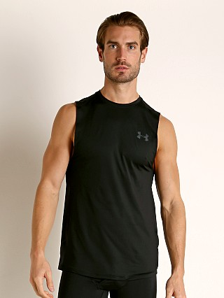 Complete the look: Under Armour Raid 2.0 Muscle Tee Black