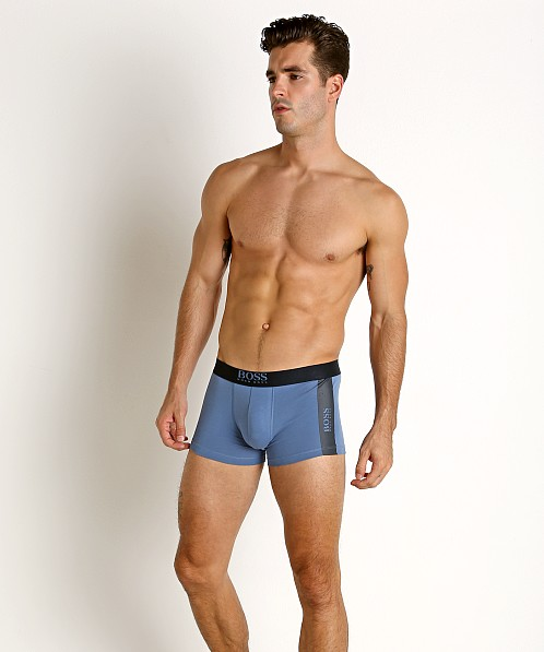 Hugo Boss 24 Logo Trunk Blue