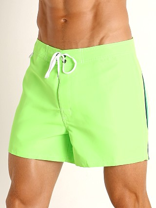 "You may also like: Sundek 14"" Classic Low-Rise Boardshort Fluo Green #11"