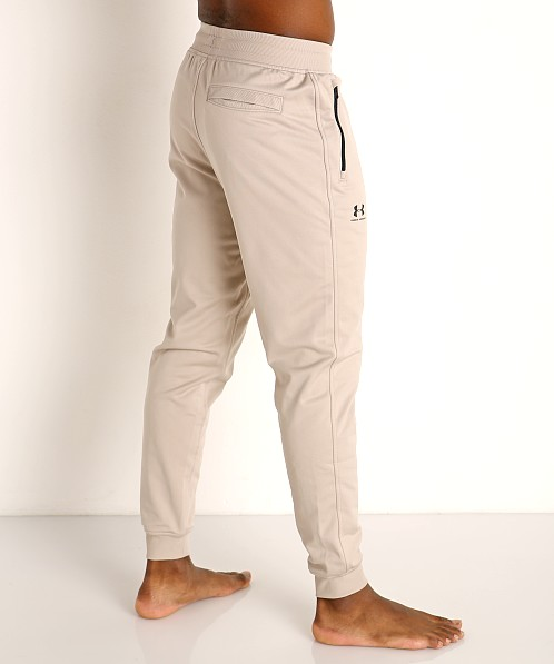 Under Armour Sportstyle Tricot Pant Highland Buff