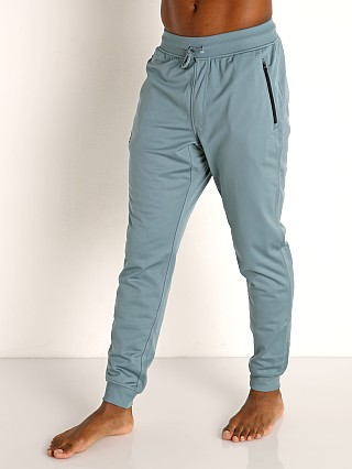 Under Armour Sportstyle Tricot Pant Lichen Blue