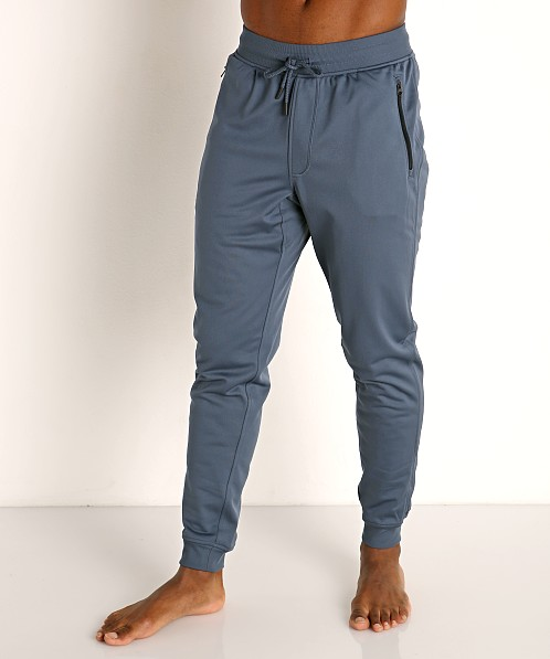 Under Armour Sportstyle Tricot Pant Mechanic Blue