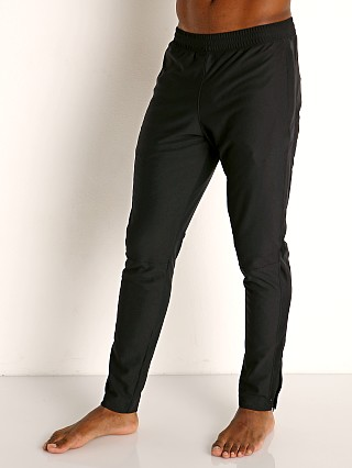 Under Armour Sportstyle Pique Track Pant Black/Black