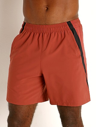"You may also like: Under Armour Launch 7"" Running Short Cinna Red/Reflective"