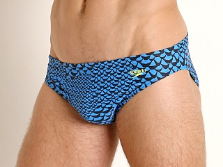 "You may also like: Speedo 1.5"" Vaporate Swim Brief Blue"