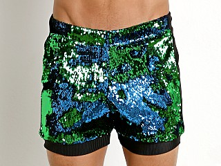 You may also like: LASC Transformer Sequined Sparkle Trunk Mermaid