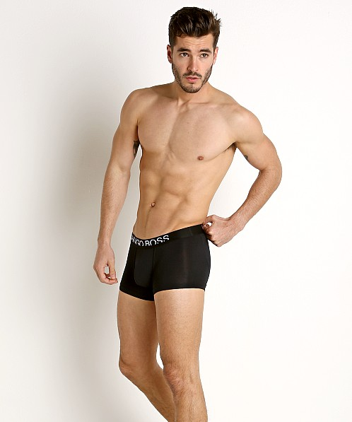 Hugo Boss Trunk Identity Black