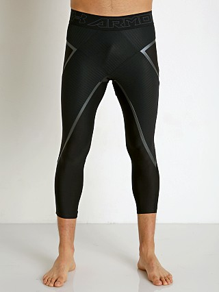 Under Armour Core 3/4 Compression Legging Black
