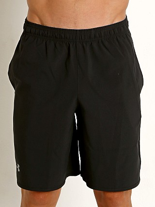 Under Armour Qualifier Woven Short Black