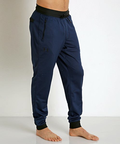 Under Armour Sportstyle Jogger Pant Academy Blue