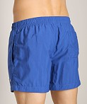 Hugo Boss Thornfish Swim Shorts Blue, view 4