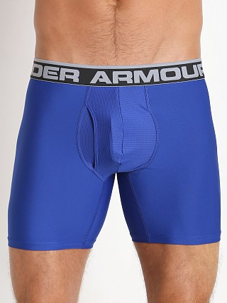 "You may also like: Under Armour ""O"" Series 6"" Boxerjock Royal"