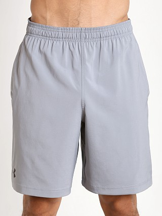 "Complete the look: Under Armour Hiit 10"" Woven Short Steel"